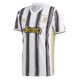 Juventus Home Soccer Jerseys Mens 2020/21
