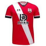 Southampton Home Soccer Jerseys Mens 2020/21