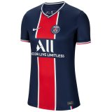 PSG Home Soccer Jerseys Womens 2020/21