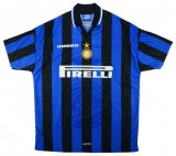 Inter Milan Retro Home Jersey Mens 1997/1998