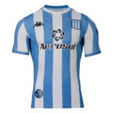 Racing Home Soccer Jerseys Mens 2020/21