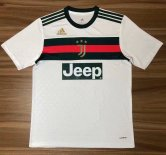 Juventus Special Version Gucci Shirt White 2020/21