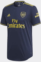 Arsenal Third Soccer Jerseys Mens 19/20